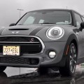 2015 MINI Cooper S Hardtop 4-Door - HD First Drive Video + 150 Photos