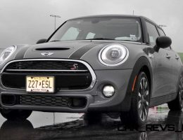 2015 MINI Cooper S Hardtop 4-Door – HD First Drive Video + 150 Photos