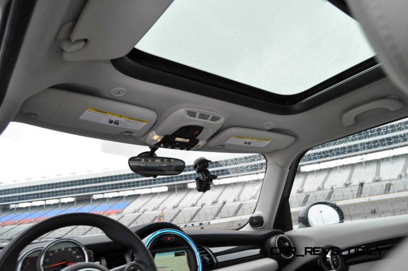 2015 MINI Cooper S Hardtop 4-Door Interior 3