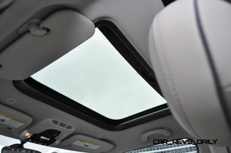 2015 MINI Cooper S Hardtop 4-Door Interior 4