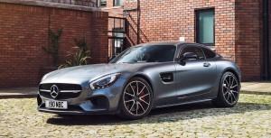 2015 Mercedes-AMG GT-S Grey 10 copy