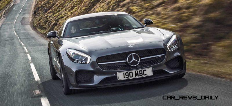 2015 Mercedes-AMG GT-S Grey 12 copy