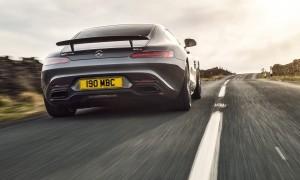 2015 Mercedes-AMG GT-S Grey 16 copy