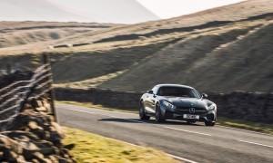 2015 Mercedes-AMG GT-S Grey 18 copy