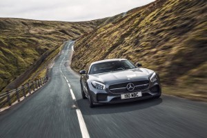 2015 Mercedes-AMG GT-S Grey 19 copy