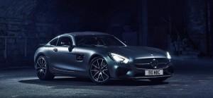 2015 Mercedes-AMG GT-S Grey 2 copy
