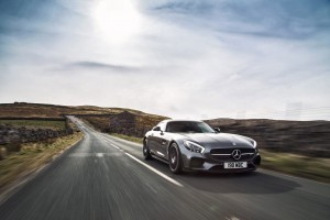 2015 Mercedes-AMG GT-S Grey 20 copy