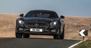 2015 Mercedes-AMG GT-S Grey 23 copy