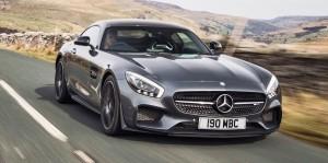 2015 Mercedes-AMG GT-S Grey 24 copy