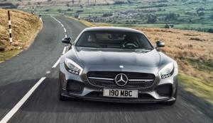2015 Mercedes-AMG GT-S Grey 25 copy