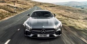 2015 Mercedes-AMG GT-S Grey 27 copy
