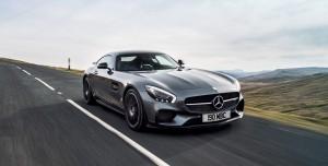 2015 Mercedes-AMG GT-S Grey 28 copy