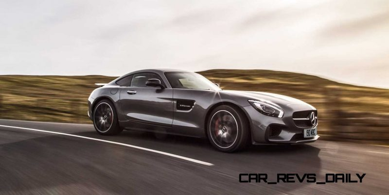 2015 Mercedes-AMG GT-S Grey 29 copy