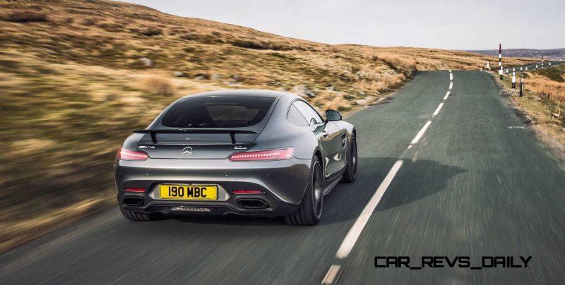 2015 Mercedes-AMG GT-S Grey 31 copy