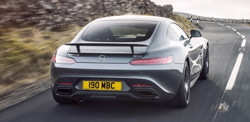 2015 Mercedes-AMG GT-S Grey 32 copy
