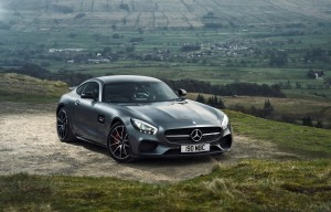 2015 Mercedes-AMG GT-S Grey 35 copy