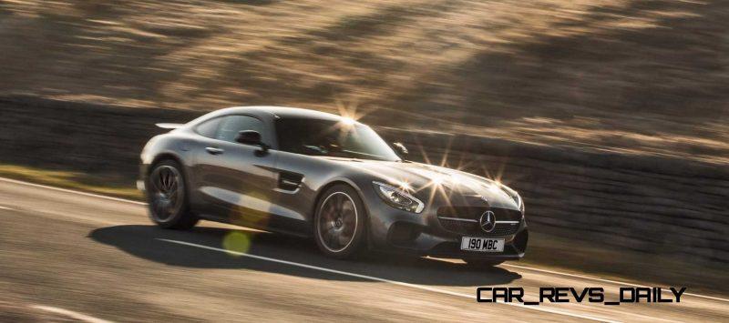 2015 Mercedes-AMG GT-S Grey 37 copy