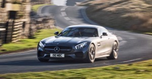 2015 Mercedes-AMG GT-S Grey 42 copy