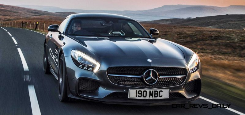 2015 Mercedes-AMG GT-S Grey 43 copy