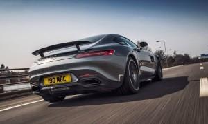 2015 Mercedes-AMG GT-S Grey 48 copy