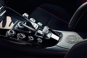 2015 Mercedes-AMG GT-S Grey 50