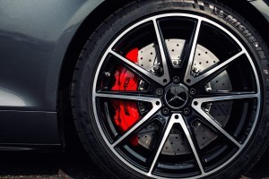 2015 Mercedes-AMG GT-S Grey 51