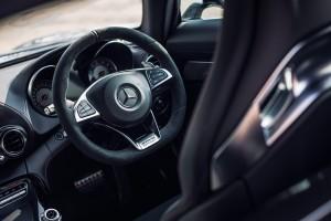 2015 Mercedes-AMG GT-S Grey 52