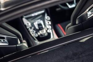 2015 Mercedes-AMG GT-S Grey 55