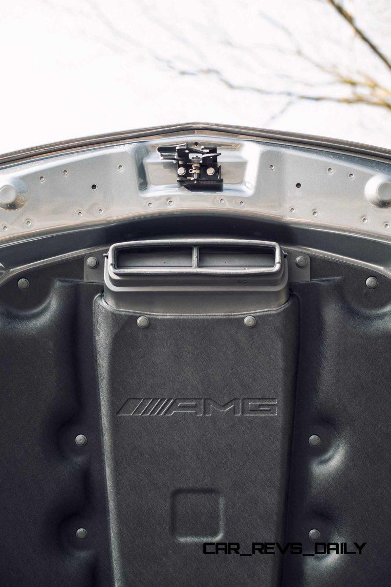 2015 Mercedes-AMG GT-S Grey 56
