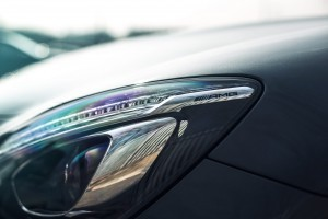 2015 Mercedes-AMG GT-S Grey 60