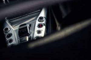 2015 Mercedes-AMG GT-S Grey 62