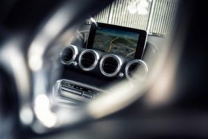 2015 Mercedes-AMG GT-S Grey 66