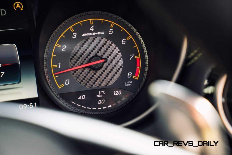 2015 Mercedes-AMG GT-S Grey 67
