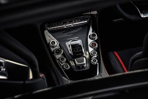 2015 Mercedes-AMG GT-S Grey 69