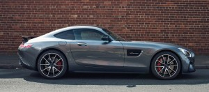 2015 Mercedes-AMG GT-S Grey 7 copy
