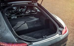 2015 Mercedes-AMG GT-S Grey 70