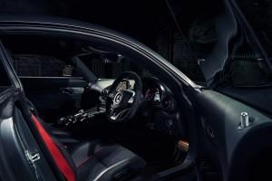 2015 Mercedes-AMG GT-S Grey 74