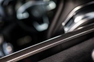 2015 Mercedes-AMG GT-S Grey 78
