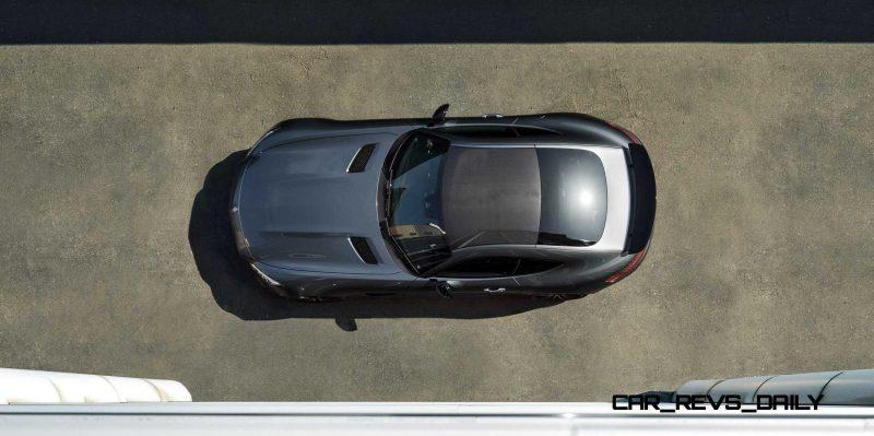 2015 Mercedes-AMG GT-S Grey 8 copy