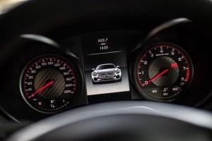 2015 Mercedes-AMG GT-S Grey 81