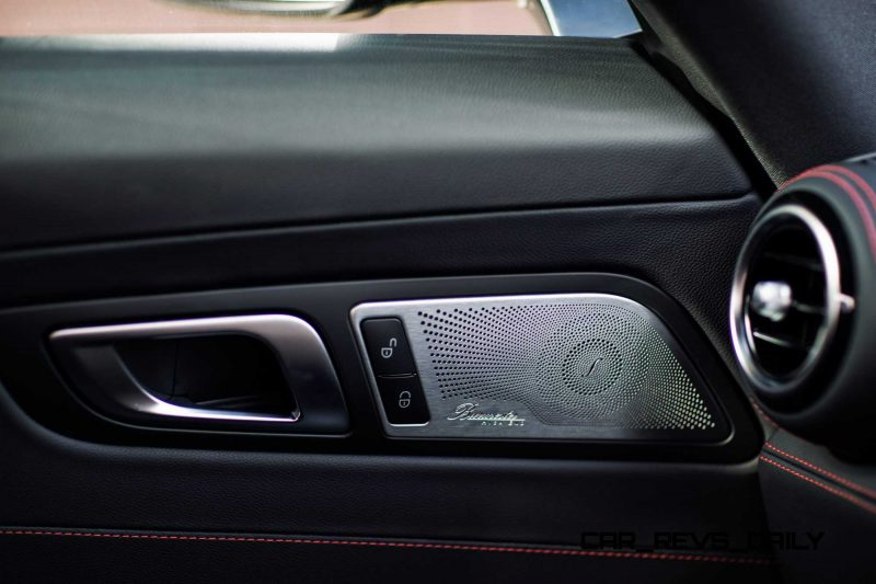 2015 Mercedes-AMG GT-S Grey 82