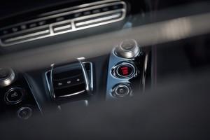 2015 Mercedes-AMG GT-S Grey 84