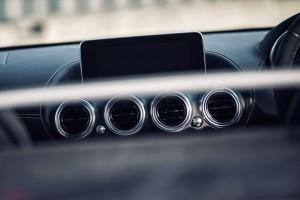 2015 Mercedes-AMG GT-S Grey 85