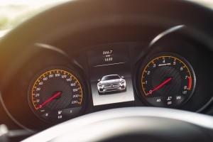 2015 Mercedes-AMG GT-S Grey 87