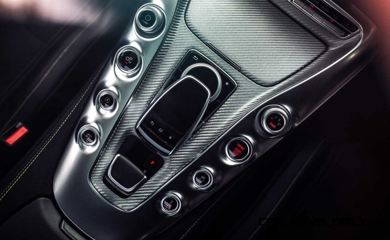 2015 Mercedes-AMG GT-S Grey 88