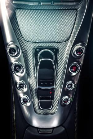 2015 Mercedes-AMG GT-S Grey 91