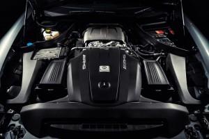 2015 Mercedes-AMG GT-S Grey 92