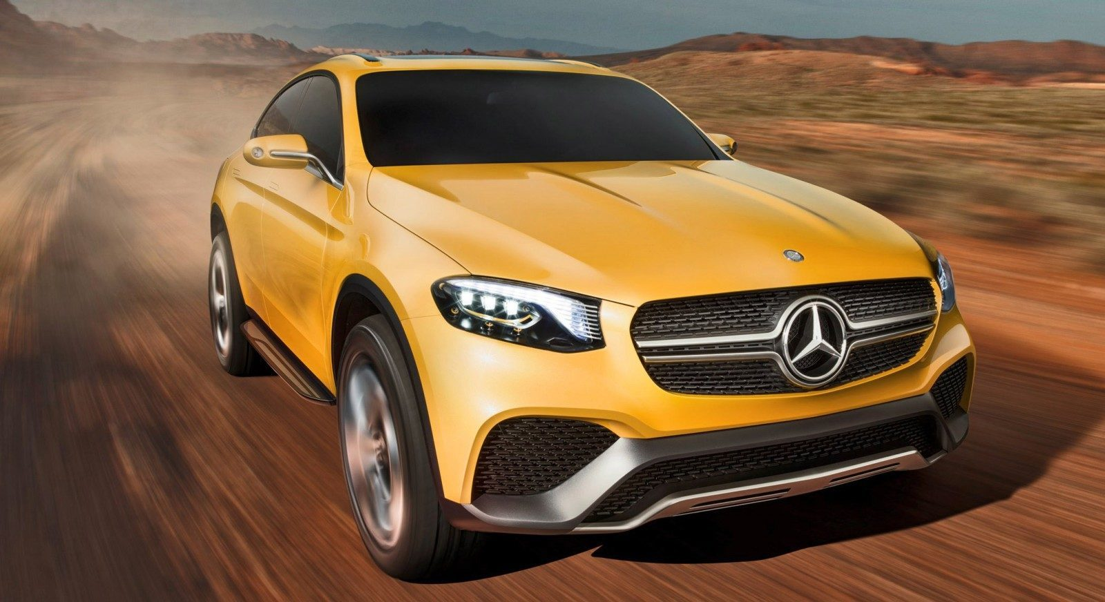 2015 mercedes benz glc coupe concept 14 for 2014 mercedes benz glc
