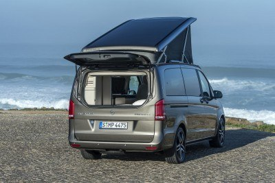 Der neue Marco Polo – 250 BlueTEC / The New Marco Polo– 250