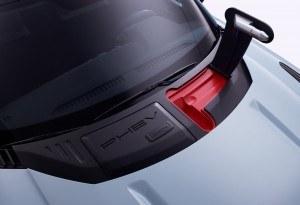 2015 QOROS 2 SUV PHEV Concept 1